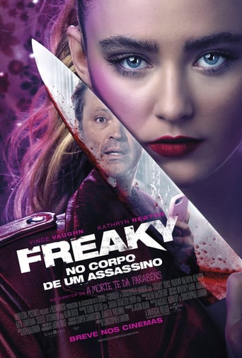Freaky – No Corpo de um Assassino (2020) Download