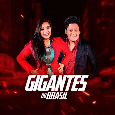 Gigantes do Brasil - Promocional - 2020 - Ao Vivo