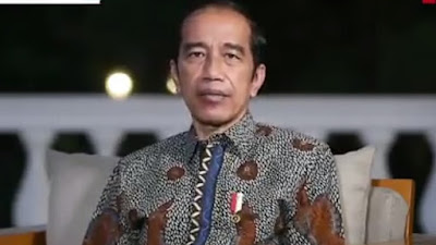 Jokowi Minta Setop Debat Impor Beras, Bikin Harga Gabah Anjlok!