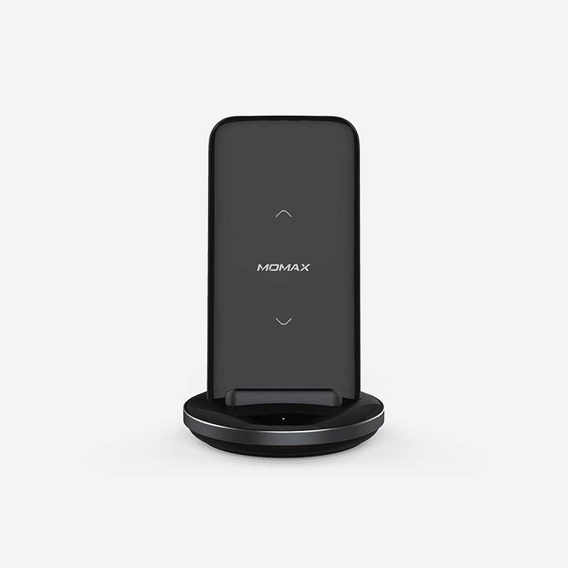 Q Power Pro is a 2-in-1 charging device