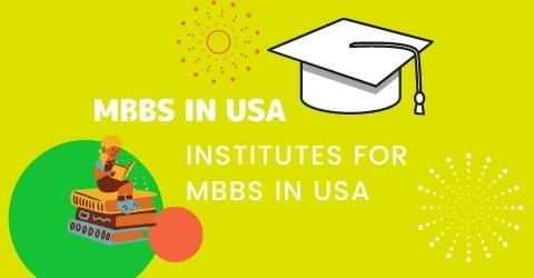 Colleges For MBBS In USA