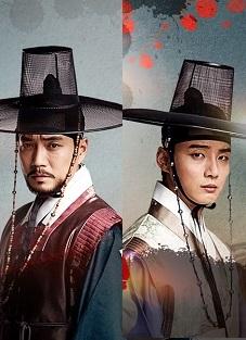 Drama Korea Grand Prince (2018)