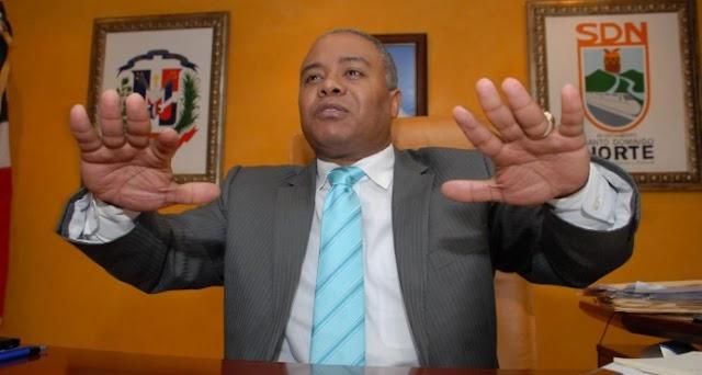 Mes y medio después elecciones, alcalde SDN admite derrota