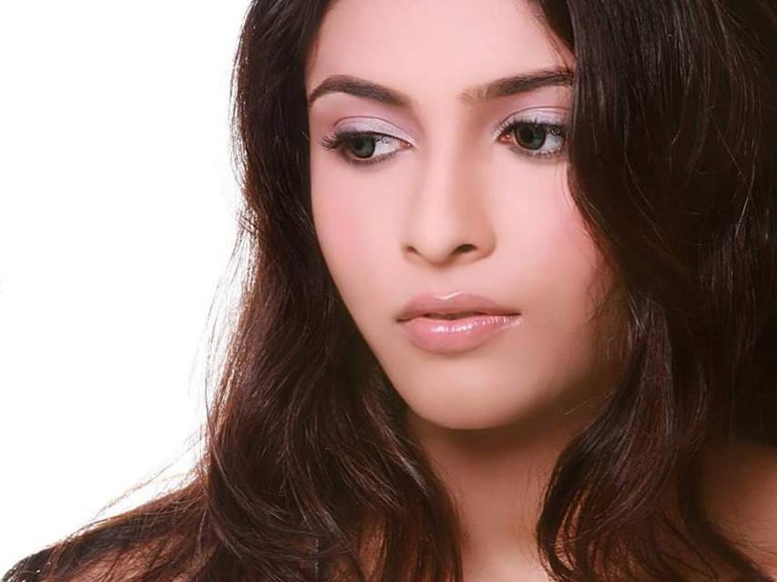 Ashmita Mukherjee Bengali Actress 15