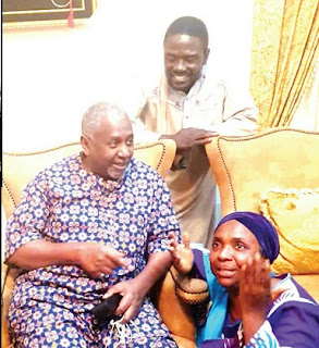 Buhari Releases Sowore , Dasuki,  After Massive Public Agitations