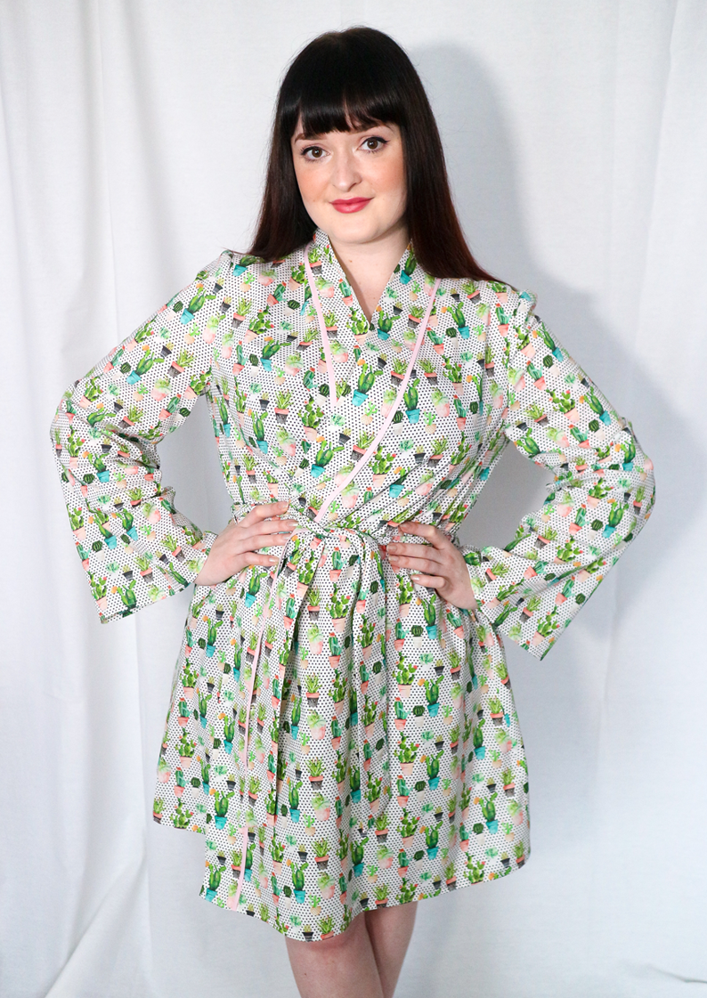 The crafty pinup retro and vintage style sewing blog my second spoonflower project if you missed my first post featuring some stunning constellation print jersey fabric check it out here and im sewing jeuxipadfo Choice Image