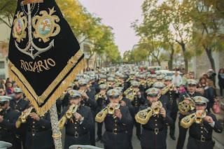 Todos los cambios de bandas para la Semana Santa de Sevilla 2019