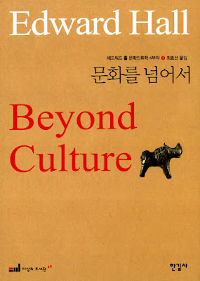 Beyond Culture book cover