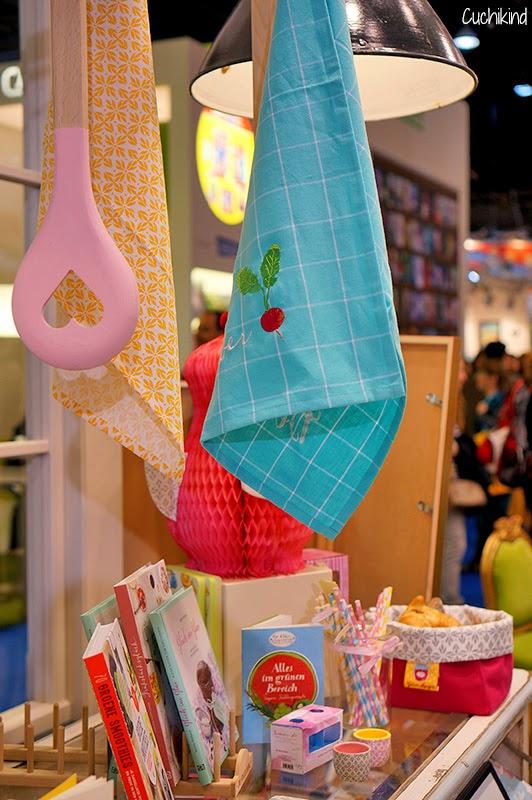 Blog Lieblinge Unfancy: Der Mama-DIY-Blog: Buchmesse-Lieblinge #2