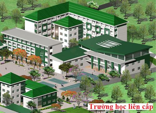 Trường học liên cấp