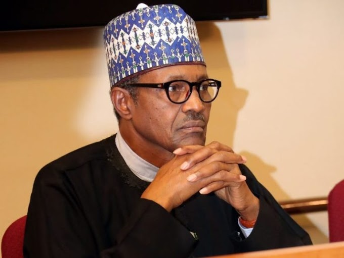 #EndSARS: Nigerian Youths Are Entitled To Peaceful Protests - President Buhari