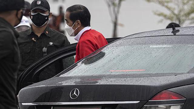 Kekayaan Jokowi Naik Setahun Terakhir, Punya Koleksi 7 Mobil dan 1 Motor