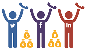Best Social Media Strategies To Boost Online Sales -socialmedia