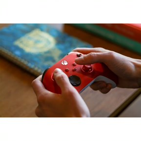 Pulse Red controller