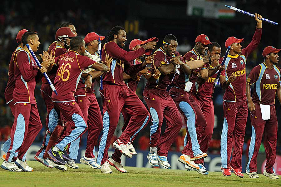 No Religion Know Reason: Congratulations to our boys!: Beautiful Sunday  morning mass with the West Indies cricket team