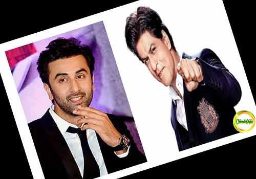 Ranbir Kapoor to replace Shah Rukh Khan in the upcoming Rakesh Sharma biopic? Image