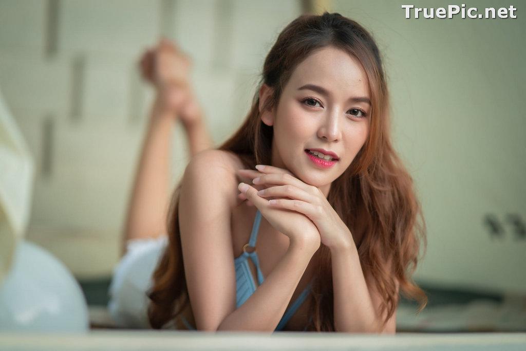 Image Thailand Model - Noppawan Limapirak (น้องเมย์) - Beautiful Picture 2021 Collection - TruePic.net - Picture-115