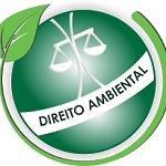 Logo Direito Ambiental em questão