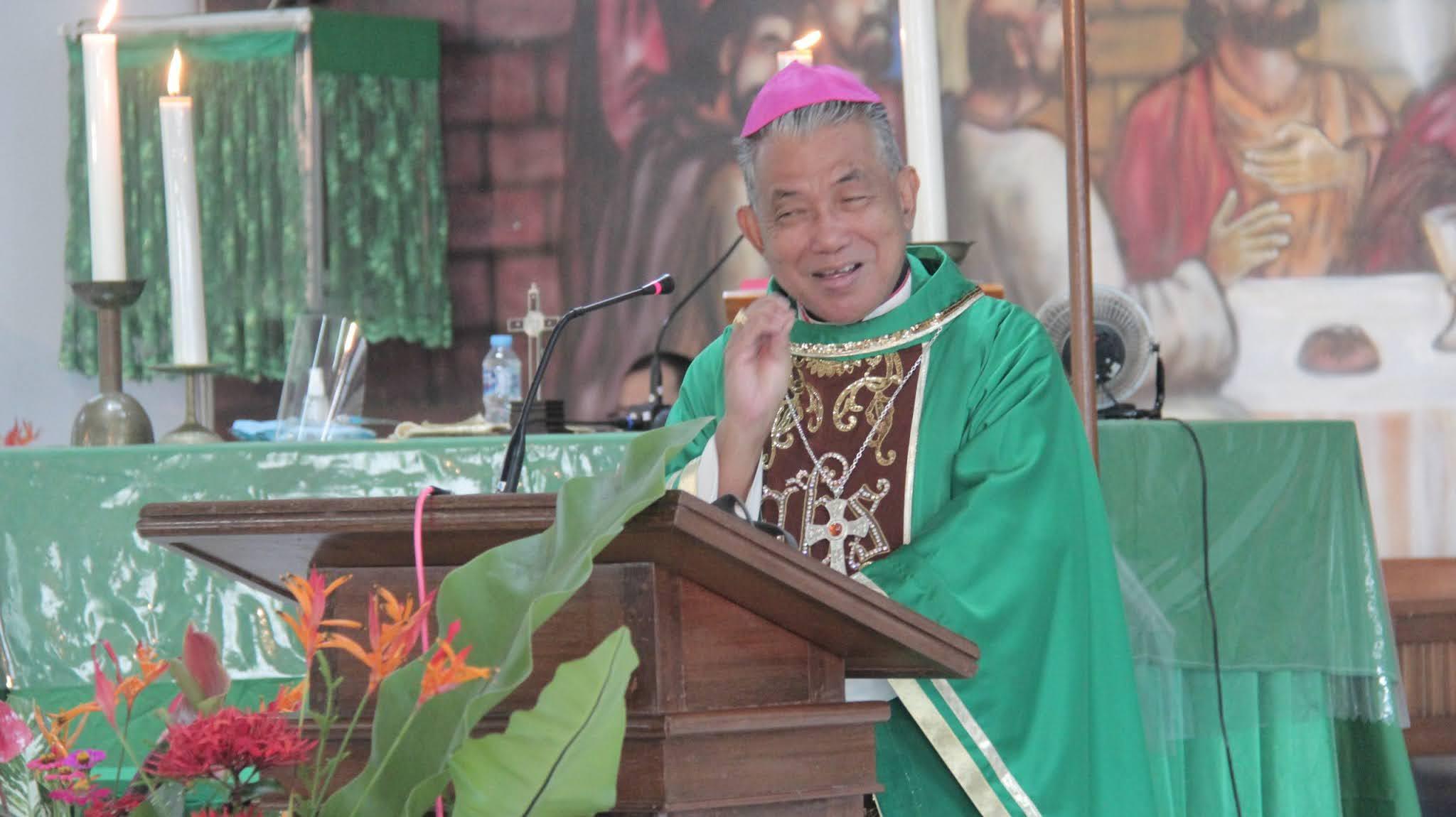 Pasca Bom Makassar, Uskup Agung Pontianak Minta Umat Katolik Waspada