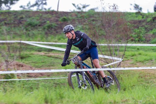 Albert vence nas e-bikes - Foto: Felipe Almeida