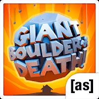 Giant Boulder of Death v1.5 Mod Apk (Mega Mod)