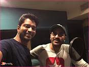 Sharwanand Voice over for Selfie Raja stills-thumbnail-5