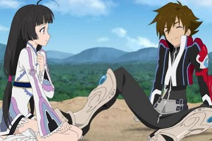 30 Daftar Rekomendasi Anime Fantasy Romance Terbaik