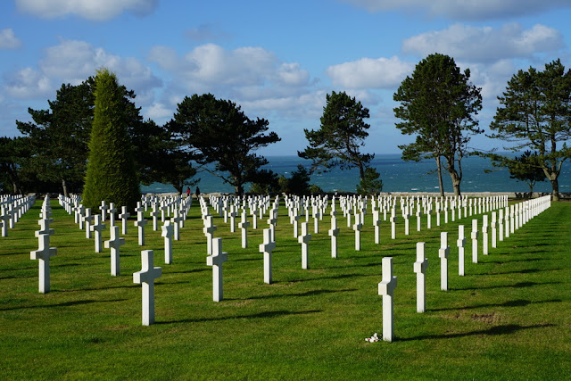 Normandia e o Dia D: 5 lugares da 2ª Guerra Mundial para conhecer