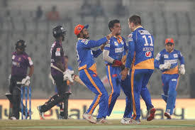 BPL 2019-20 KHT vs RAR 18th T20I Match