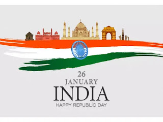 Happy 72nd Republic Day 2021