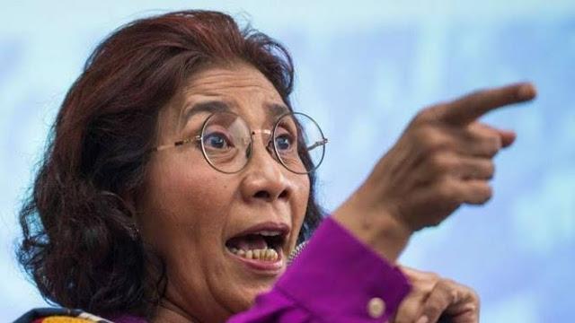 Cuitan Rizal Ramli Dicibir Sampah, Susi Pudjiastuti Semprot BuzzerRp