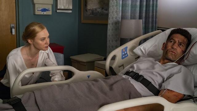 The Punisher: Tentang Frank Castle dan Karen Page
