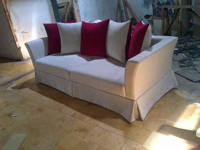 Sofa Fresi 3 Dudukan Rp 500 000 Setelah Disc 2
