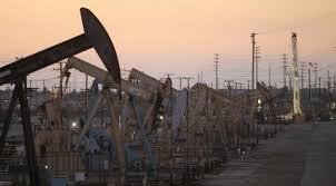 tambang minyak arab saudi yang melimpah