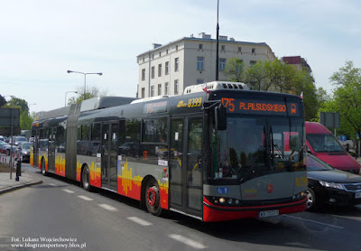 Solaris Urbino 18 MZA Warszawa