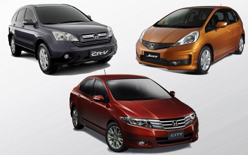 The Ultimate Car Guide Recall Alert Honda Philippines