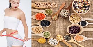 Cách làm bột ngũ cốc giảm cân