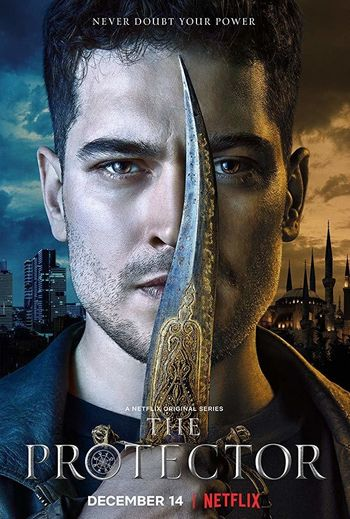   The Protector (Season 4) WEB-DL Dual Audio [Hindi & English] 720p & 480p HD | [Episodes 1-7 Added]