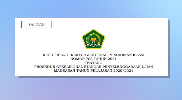 POS Penyelenggaraan UM 2020/2021