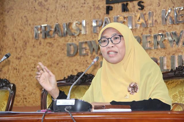 Politikus PKS: PPKM Mikro Tak Efektif, Harus Lockdown