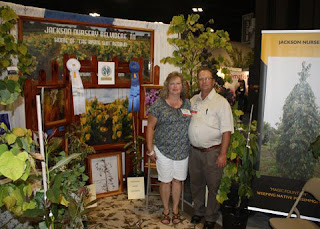 Best in Show - Jackson Nursery 2013