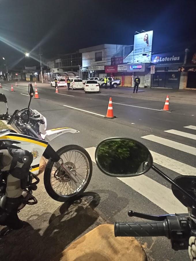 Brigada Militar realiza Operação Integrada no combate a perturbação do sossego alheio em Cachoeirinha