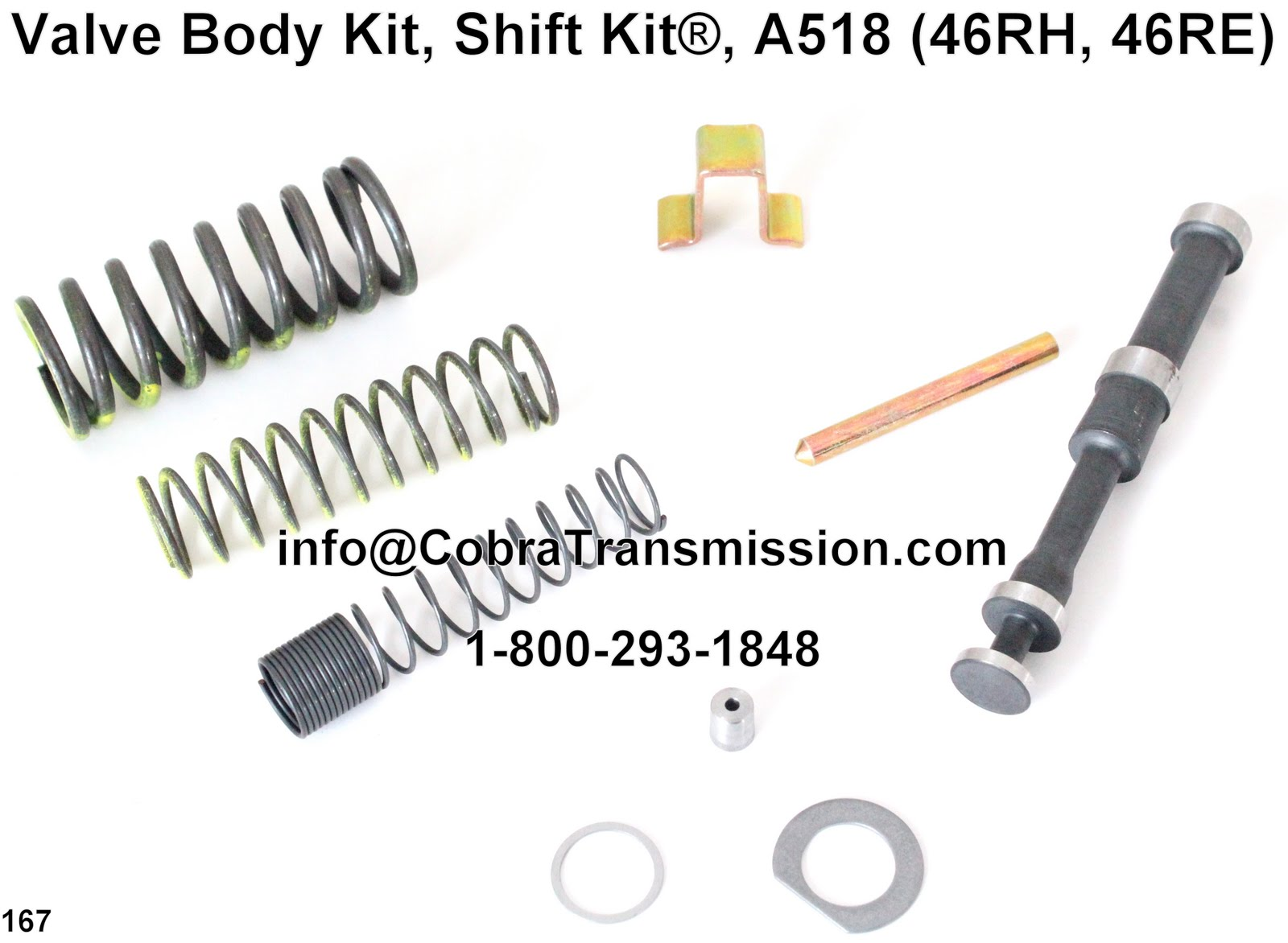48re Transmission Parts Diagram 2005 Dodge Ram Wiring Valve Body Shift Kit A Dakota Durango Pickup Van Wagon Trany