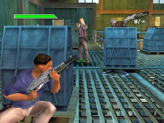 download online bad boys game