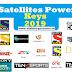 All Satellites New Powervu Keys 2019