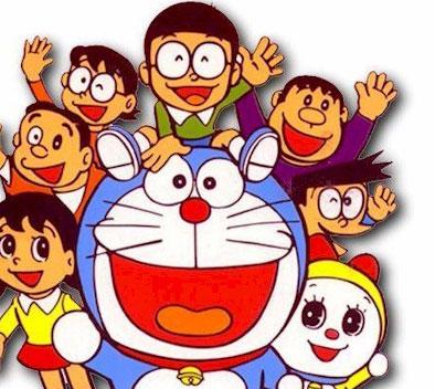 Doraemon Nobita And Friends Cartoons Hd Wallpaper Hd Wallpapers