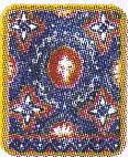 Motif Batik Banten Pejantren