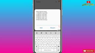 Cara Mendapatkan Kuota Gratis Telkomsel 2020 - Cara Mendapatkan Kuota Gratis Telkomsel 30gb Tanpa Aplikasi