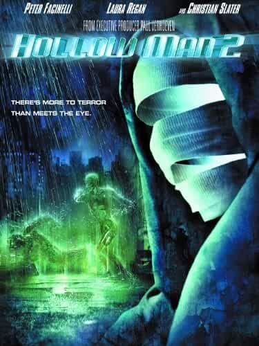 Hollow Man II 2006 x264 720p Esub BluRay Dual Audio English Hindi GOPI SAHI
