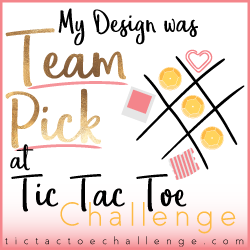 Team pick TicTacToe